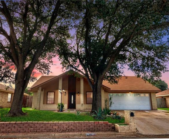 3101 Gull Avenue, Mcallen, TX 78504 (MLS #305595) :: Jinks Realty