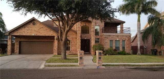 2601 Norma Drive, Mission, TX 78574 (MLS #305607) :: Jinks Realty