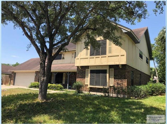 2921 Cypress Drive, Harlingen, TX 78550 (MLS #305610) :: Jinks Realty