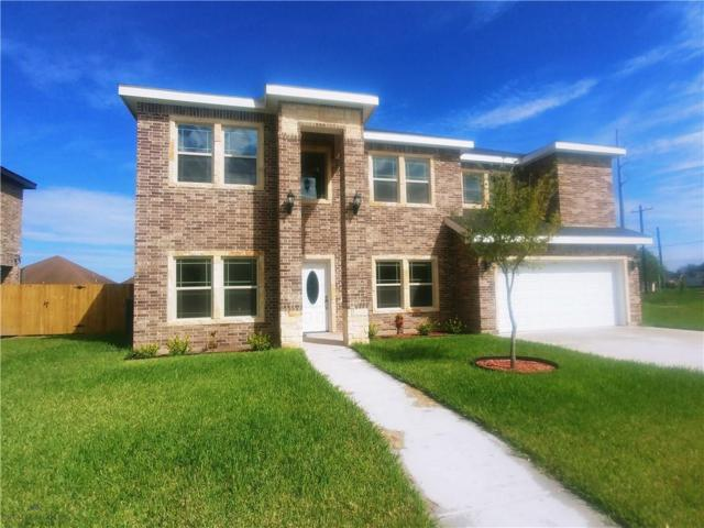 2701 E Torreon Street E, Hidalgo, TX 78557 (MLS #305613) :: The Ryan & Brian Real Estate Team