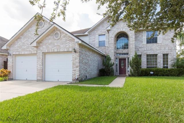 3306 Santa Susana Street, Mission, TX 78572 (MLS #305618) :: The Ryan & Brian Real Estate Team