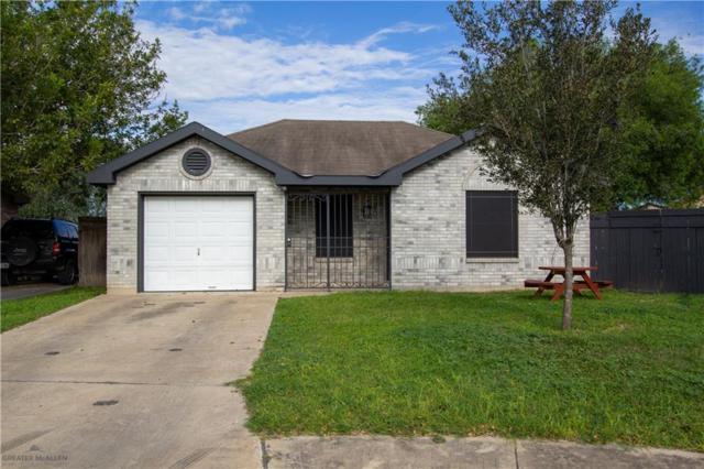 306 San Ignacio Avenue, San Juan, TX 78589 (MLS #305620) :: The Lucas Sanchez Real Estate Team