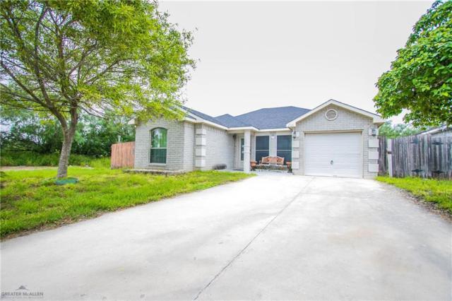 4720 Toucan Avenue, Mcallen, TX 78504 (MLS #305642) :: The Ryan & Brian Real Estate Team