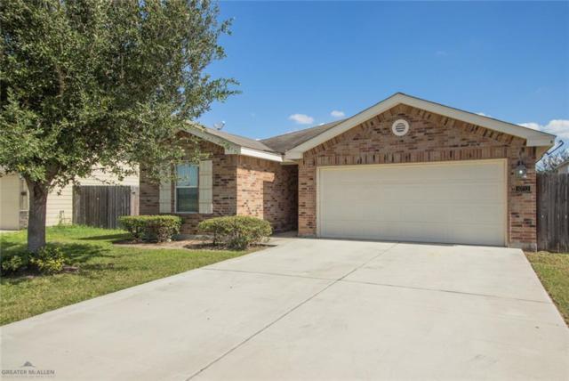 10712 N 31st Street, Mcallen, TX 78504 (MLS #305655) :: Jinks Realty