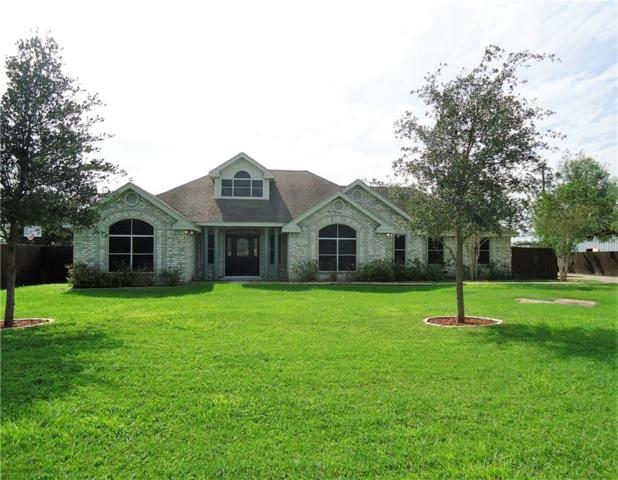 837 W Roosevelt Road, Donna, TX 78537 (MLS #305663) :: Jinks Realty