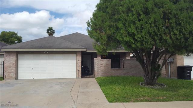 3612 Date Palm Avenue N, Mcallen, TX 78501 (MLS #305679) :: Berkshire Hathaway HomeServices RGV Realty