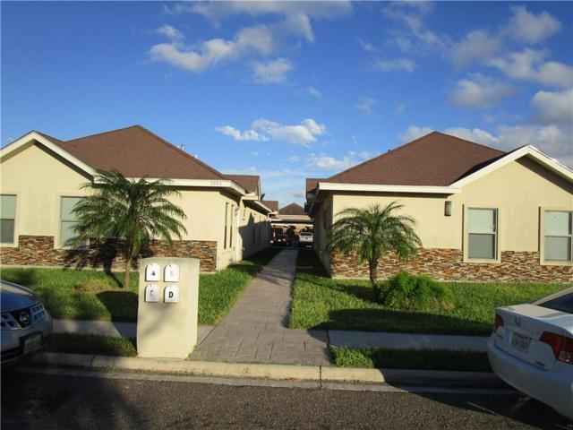 3903 S Radisson Avenue S, Pharr, TX 78577 (MLS #305683) :: Jinks Realty