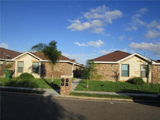 3905 S Radisson Avenue S, Pharr, TX 78577 (MLS #305684) :: Jinks Realty