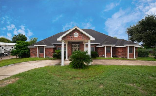 237 S Greene Road, Palmview, TX 78572 (MLS #305686) :: Jinks Realty