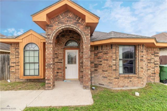 1005 Garden Avenue, Rio Grande City, TX 78582 (MLS #305692) :: Jinks Realty
