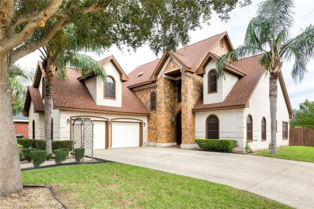 2206 Highland Drive, Weslaco, TX 78599 (MLS #305702) :: Jinks Realty