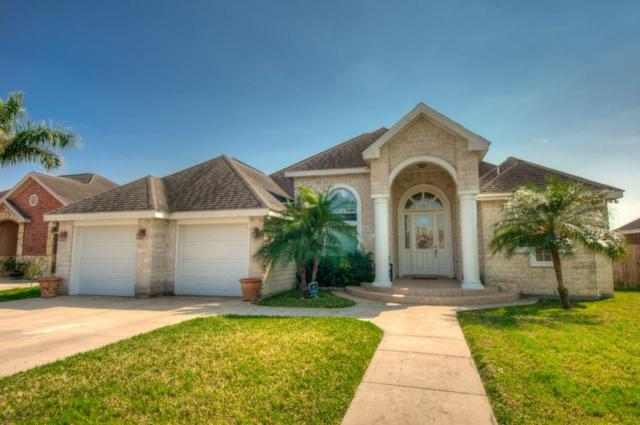 1302 11th Street, Mercedes, TX 78570 (MLS #305730) :: The Ryan & Brian Real Estate Team