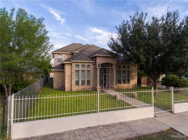 812 N 6th Street, Mcallen, TX 78501 (MLS #305746) :: Jinks Realty