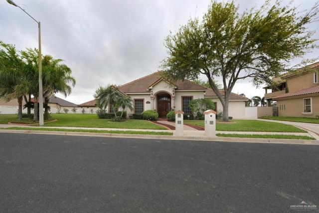 2320 W Jordan Drive W, Edinburg, TX 78539 (MLS #305749) :: The Ryan & Brian Real Estate Team