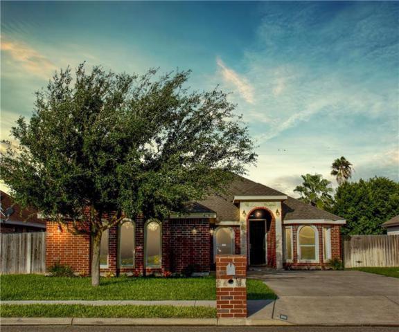 507 Abbott Avenue, Edinburg, TX 78541 (MLS #305753) :: The Ryan & Brian Real Estate Team