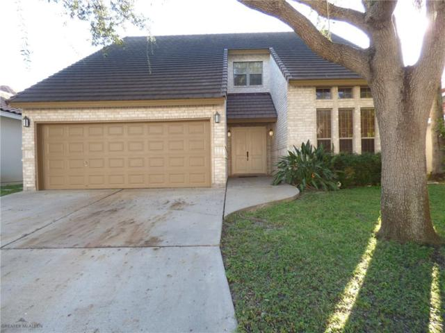 411 Sabine Street, Mission, TX 78572 (MLS #305789) :: The Ryan & Brian Real Estate Team