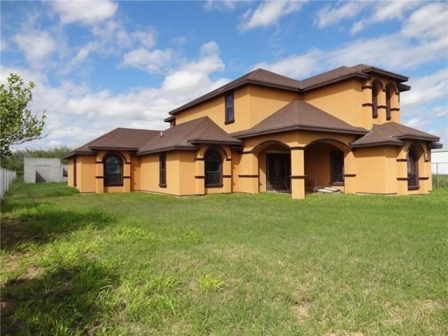 1008 Comanche Street, Mission, TX 78572 (MLS #305792) :: The Ryan & Brian Real Estate Team