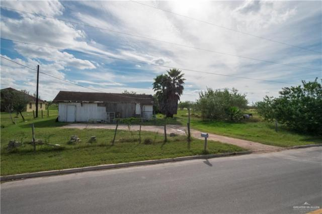 13103 La Cumbres Drive, Edcouch, TX 78538 (MLS #305810) :: The Ryan & Brian Real Estate Team