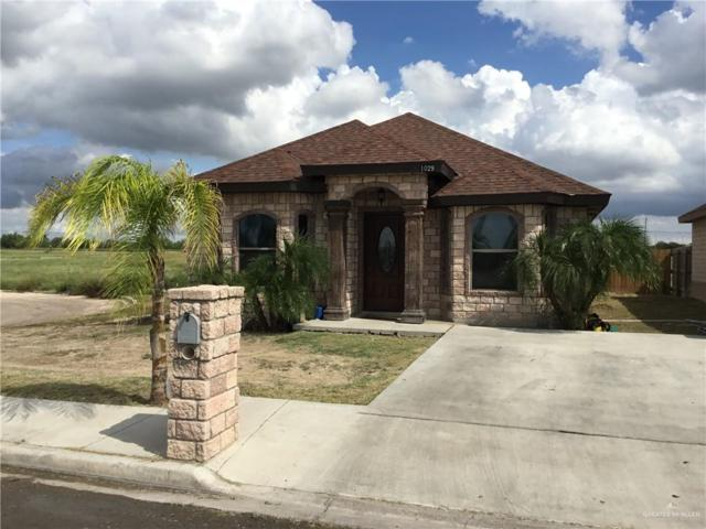 1029 N Ivory Avenue, Rio Grande City, TX 78582 (MLS #305845) :: Jinks Realty