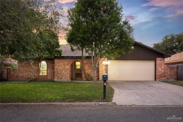 6801 N 15th Lane, Mcallen, TX 78504 (MLS #305856) :: The Lucas Sanchez Real Estate Team