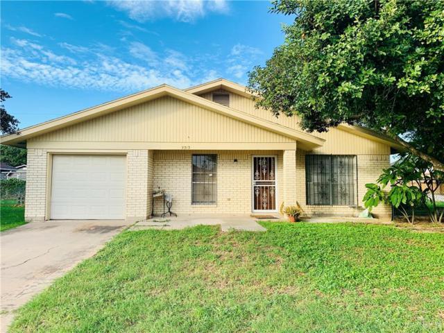 3212 Savannah Avenue, Mcallen, TX 78503 (MLS #305858) :: Jinks Realty