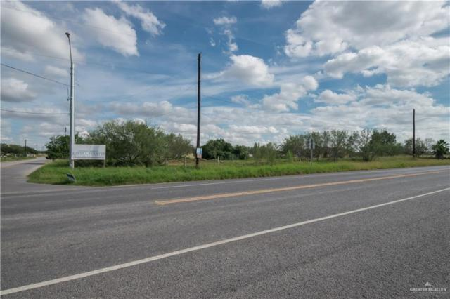 0 Fm 493, Edcouch, TX 78538 (MLS #305859) :: The Ryan & Brian Real Estate Team