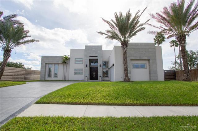 3001 La Puerta Avenue, Edinburg, TX 78541 (MLS #305860) :: The Ryan & Brian Real Estate Team