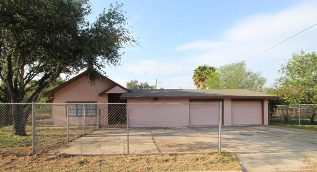 119 Ebano Street, Hidalgo, TX 78557 (MLS #305865) :: The Ryan & Brian Real Estate Team