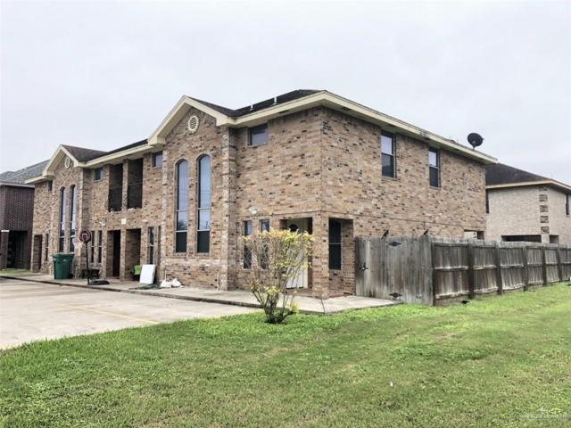 1205 W Fig Avenue, Pharr, TX 78577 (MLS #305870) :: The Ryan & Brian Real Estate Team