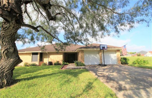 3016 S Mockingbird Street, Mcallen, TX 78503 (MLS #305883) :: The Ryan & Brian Real Estate Team