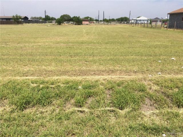 000 Stites Road, Donna, TX 78537 (MLS #305887) :: Jinks Realty