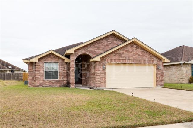 3427 Los Lagos Drive, Edinburg, TX 78542 (MLS #305894) :: The Ryan & Brian Real Estate Team