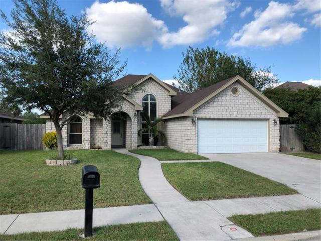 4620 Westway Avenue, Mcallen, TX 78501 (MLS #305902) :: The Ryan & Brian Real Estate Team