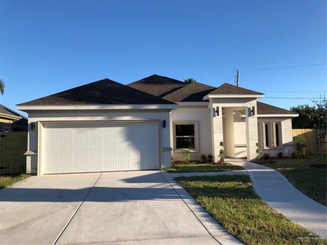 4400 Bluebird Avenue, Mcallen, TX 78504 (MLS #305907) :: Jinks Realty