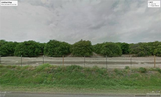 0000 N Western Road N, Citrus City, TX 78574 (MLS #305921) :: The Ryan & Brian Real Estate Team