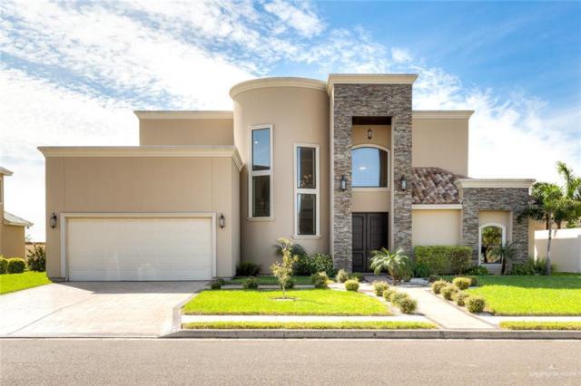 3726 E Roosevelt Avenue, Alton, TX 78573 (MLS #305958) :: The Ryan & Brian Real Estate Team