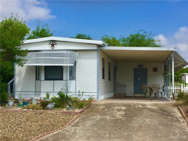 216 Stage Coach Drive, Mission, TX 78574 (MLS #305959) :: The Lucas Sanchez Real Estate Team