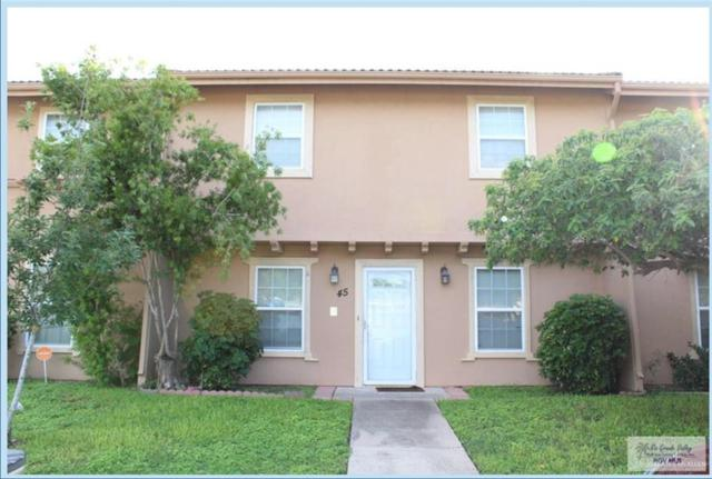 2402 Ed Carey Drive, Harlingen, TX 78550 (MLS #305971) :: Berkshire Hathaway HomeServices RGV Realty