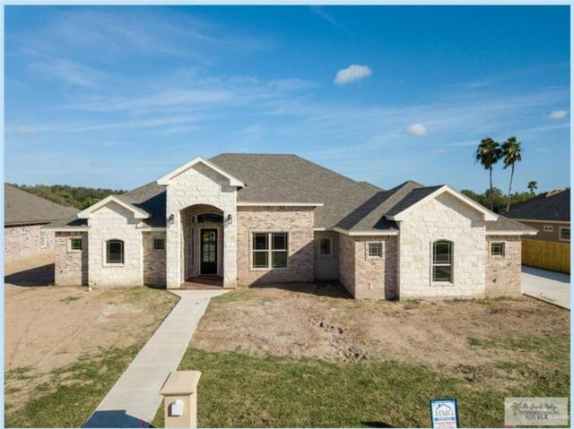 5310 Hurd Court, Harlingen, TX 78552 (MLS #305976) :: The Ryan & Brian Real Estate Team