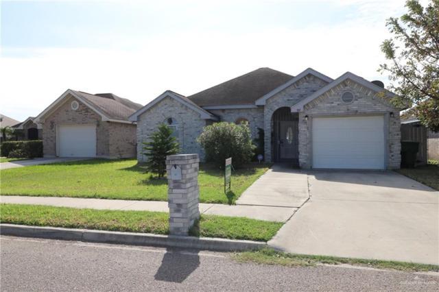 917 Toffee Drive #40, Pharr, TX 78577 (MLS #305977) :: eReal Estate Depot