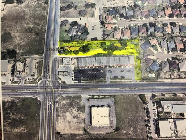 4620 N Ware Road, Mcallen, TX 78504 (MLS #305978) :: Jinks Realty