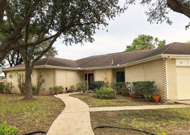 327 Ashley Drive, Pharr, TX 78577 (MLS #305983) :: The Ryan & Brian Real Estate Team