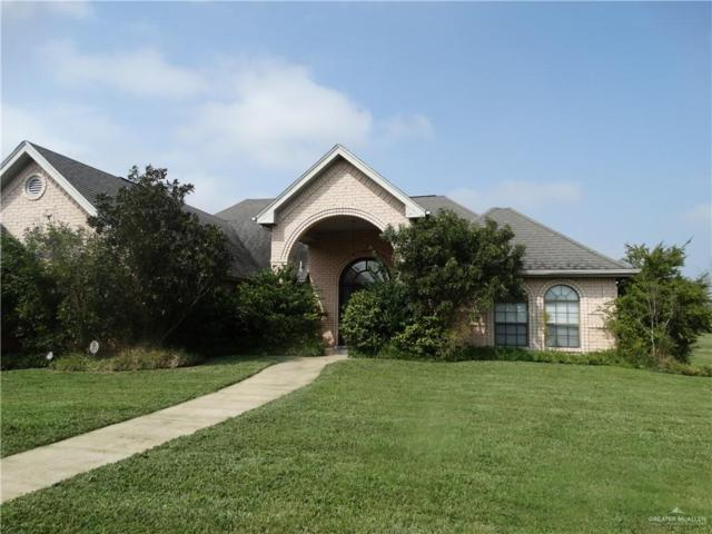 609 E Melanie Drive E, Pharr, TX 78577 (MLS #305984) :: The Lucas Sanchez Real Estate Team