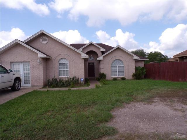 4665 E Juniper Street E, Brownsville, TX 78526 (MLS #305987) :: Jinks Realty