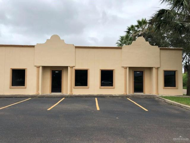 210 N International Boulevard, Hidalgo, TX 78577 (MLS #305988) :: The Ryan & Brian Real Estate Team