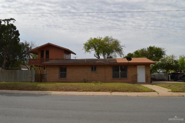 701 S 27th Street, Mcallen, TX 78501 (MLS #305990) :: HSRGV Group