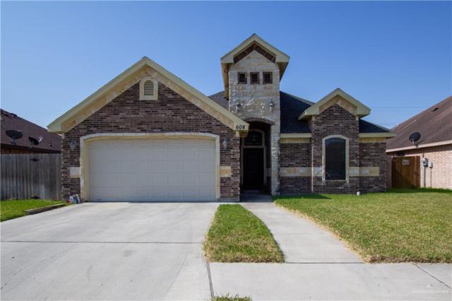 608 E Arapaho Avenue, Pharr, TX 78577 (MLS #305994) :: The Maggie Harris Team