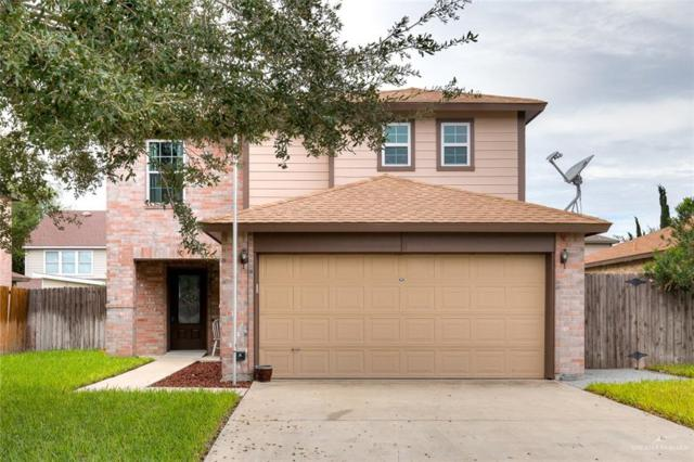 6317 N 19th Street, Mcallen, TX 78504 (MLS #306007) :: Jinks Realty