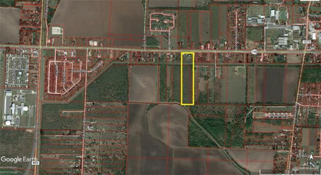15 AC State Highway 100 Highway, Los Fresnos, TX 78566 (MLS #306026) :: The Ryan & Brian Real Estate Team