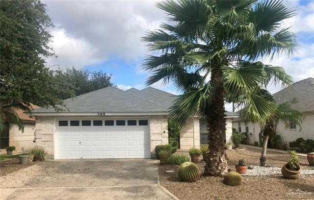 344 Diana Drive, Alamo, TX 78516 (MLS #306032) :: The Lucas Sanchez Real Estate Team